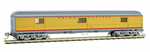 149 00 060 Heavyweight 70' Horse Car - Union Pacific 1373