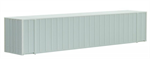 468 00 007 48' Container - Gray - N Scale