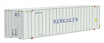 468 00 090 Container - Hercules Shipping Container 160114