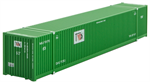 469 00 161 53 ft Container - TMX 780725 - Shipping container - N Scale