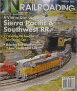 N Scale Railroading March April 2015