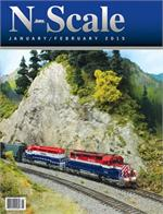 Jan Feb 2015 N Scale Magazine