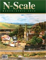 March April 2016 N Scale Magazine