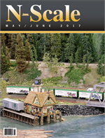 May June 2017 N Scale Magazine