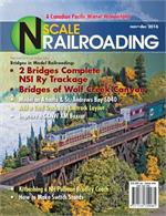 N Scale Railroading Issue N098