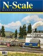 N Scale Mag Mar/Apr 2017