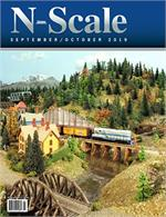 TopHobby N Scale Mag Sept-Oct 2019
