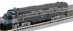 Kato E7 A NY Central 20th Century Limited N Scale