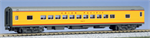 Kato N Scale UP Coach 2