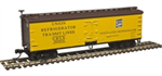 50003885 40' Wood Reefer - URTX / Soo Line 50052 (N Scale)
